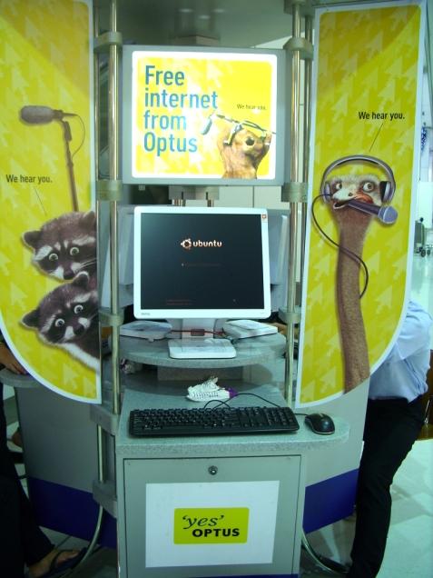 Ubuntu Sydney 2